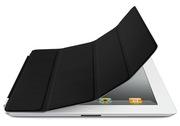 Чехол Smart Cover для iPad 5 4 3  полиуретан и кожа в наличии в Алматы
