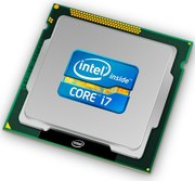 Процессор Intel Core i7,  3.4 GHz