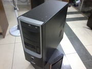Intel Core 2 Duo E6600,  DDR2 2Gb,  HDD 160Gb