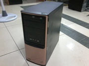 Intel Core 2 Duo E6750,  DDR2 2Gb,  HDD 320Gb