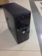 Intel Core i3 2100, 3100 MHz ,  DDR3 2Gb,  HDD 500Gb