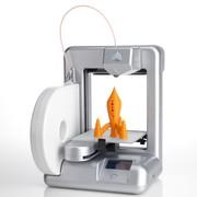 Станьте творцом своих собственных шедевров! Взрастите гения дома!  3D