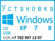 Windows XP 7 8