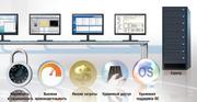 Обслуживание компьютерной техники,  IT-аутсорсинг