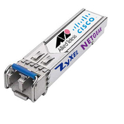 Модуль SFP для оптических сетей
