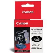 новый сменный чернильный картридж Canon BCI-10 Black