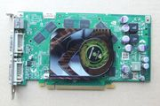 видеокарта PCI-Ex NVIDIA Quadro FX 1500