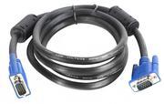 Продам новый стандартный кабель для монитора VGA-VGA