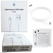 Оригинальный Lightning to USB Cable для iPhone только на Shop-parts.kz